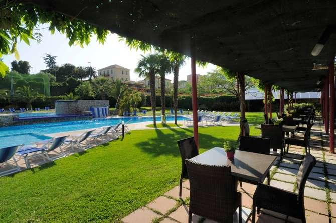 Residence I Cormorani Loano