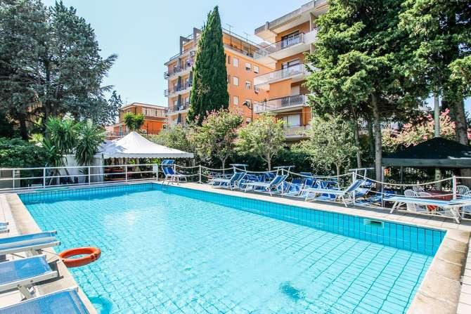 Hotel Minerva Pietra Ligure