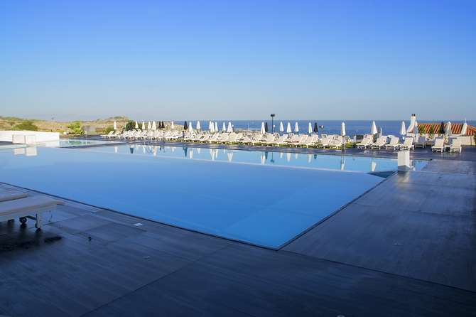 Cretan Pearl Resort & Spa Chania