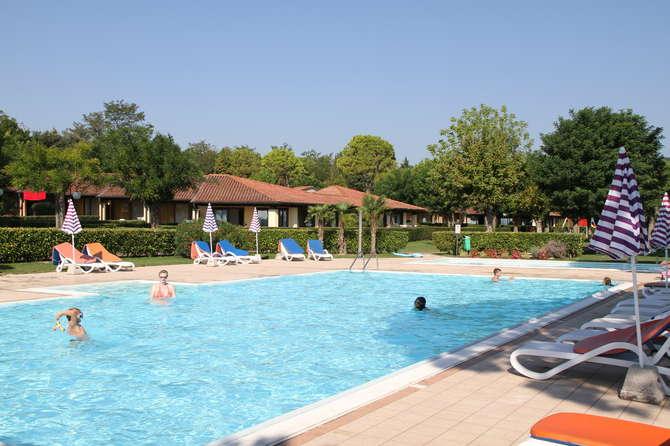 Residence Le Corti del Lago Padenghe sul Garda