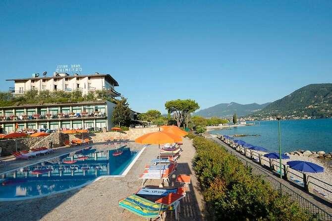 Park Hotel Casimiro Village San Felice del Benaco