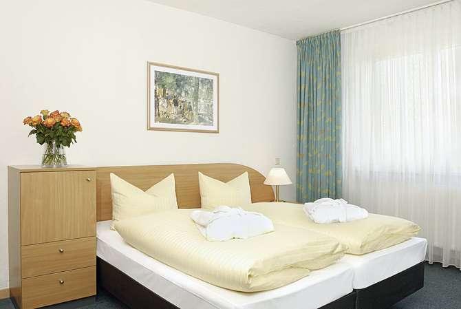 Hotel Heubacher Hohe Masserberg