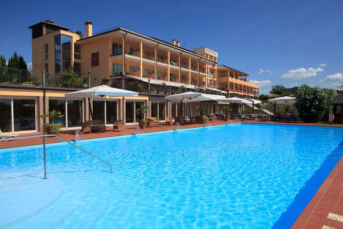Boffenigo Small & Beautiful Hotel Garda