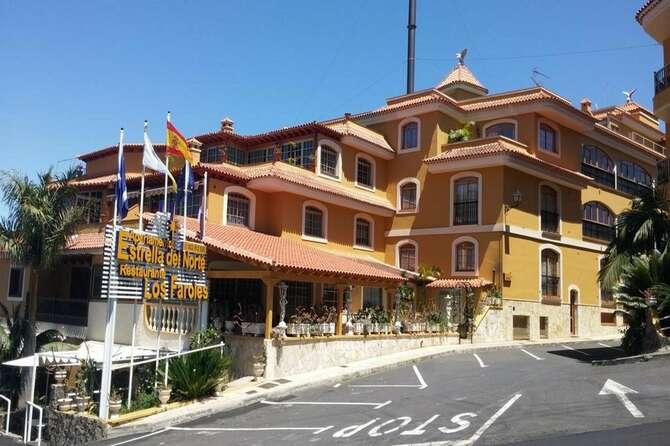 Appartementen Estrella del Norte San Felipe