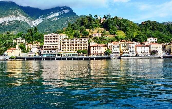 Hotel Bazzoni & du Lac Resort Tremezzo