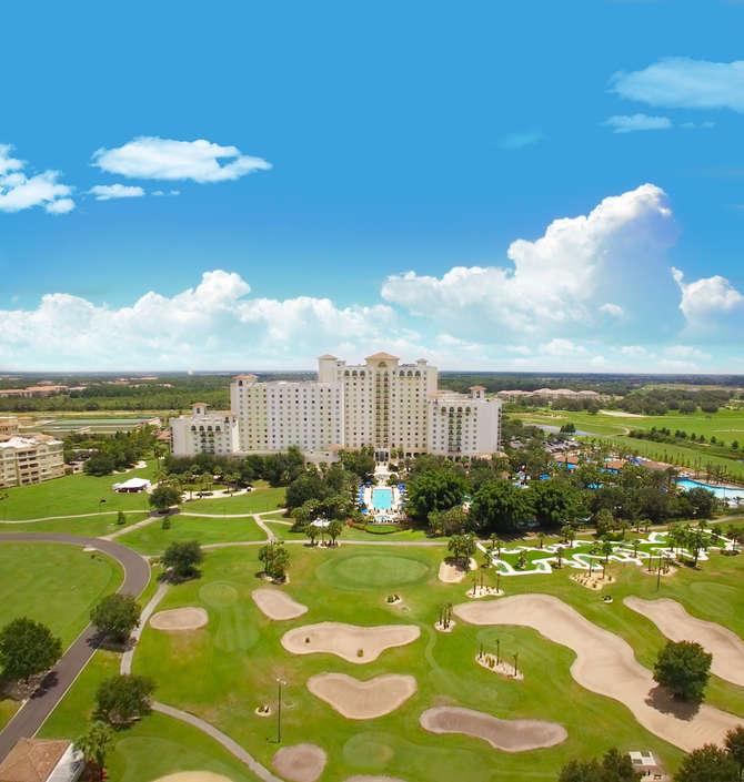 Omni Orlando Resort Championsgate ChampionsGate