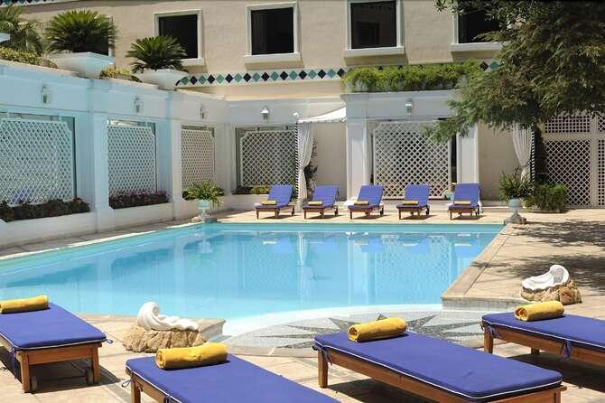 Hotel Royal Olympic Athene