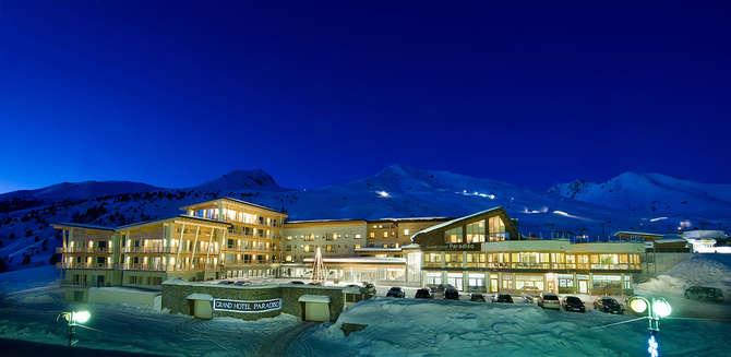 Grand Hotel Paradiso Sozzine