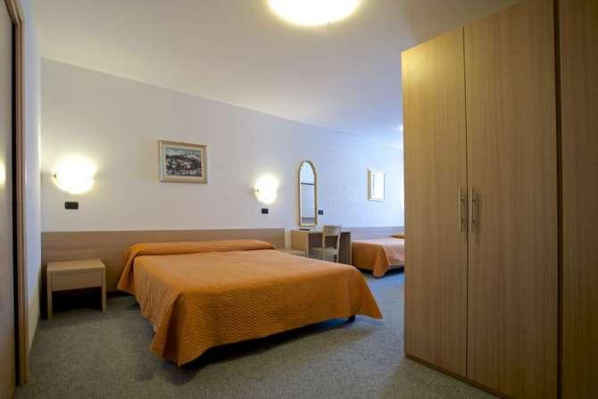 Hotel Villaggio Girasole 2000 Bormio