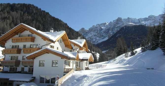 Hotel Somont Selva
