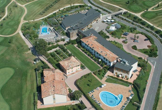Active Hotel Paradiso & Golf Peschiera del Garda