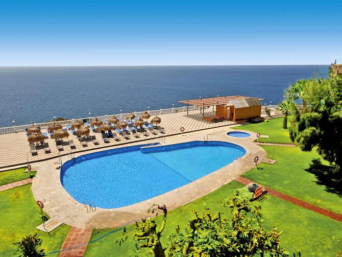 Best Western Hotel Salobrena Almuñécar