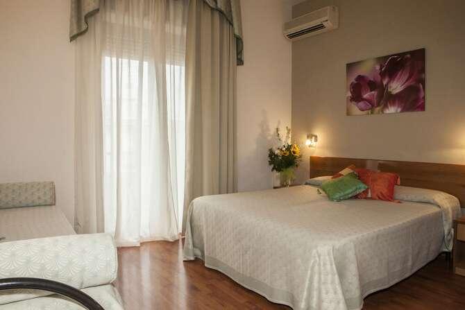 Hotel La Pergola Sant'Agnello