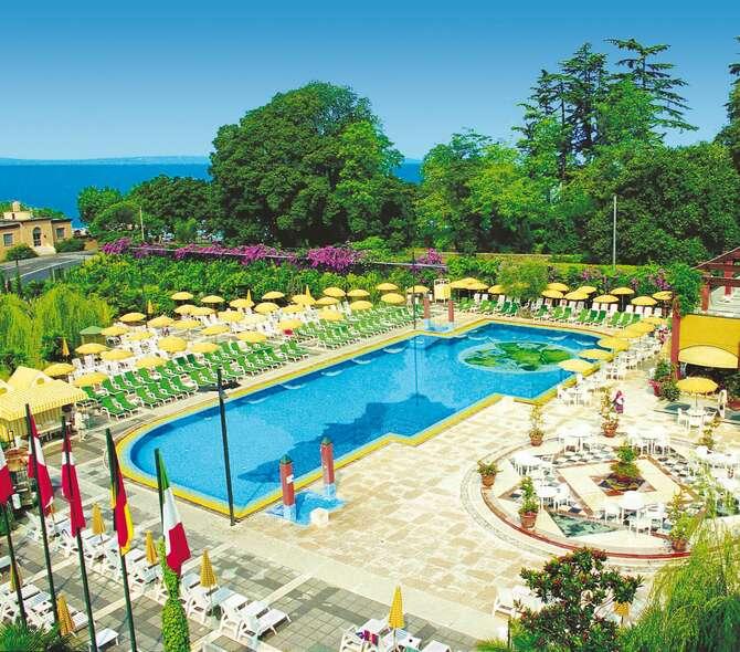 Parc Hotel Gritti Bardolino