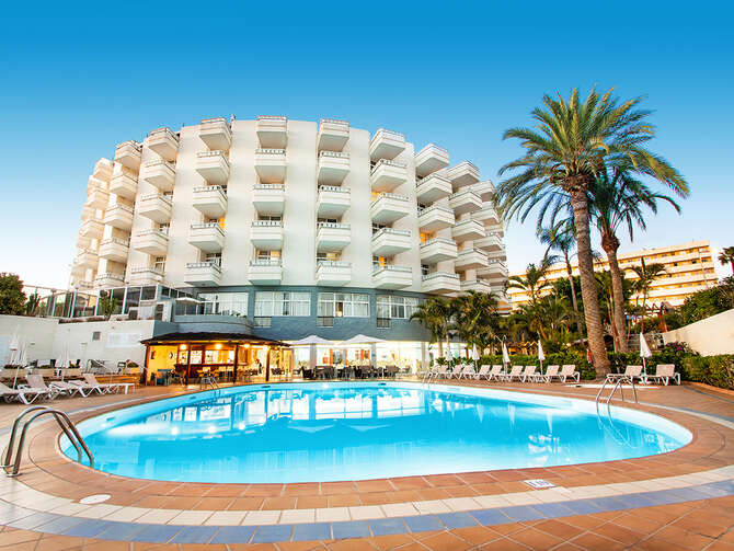 HL Hotel Rondo Playa del Inglés