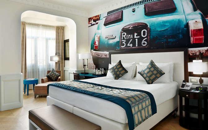 Hotel St. George Roma Rome