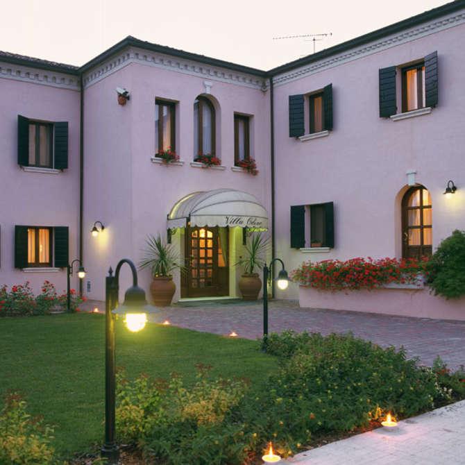 Villa Odino Quarto d'Altino