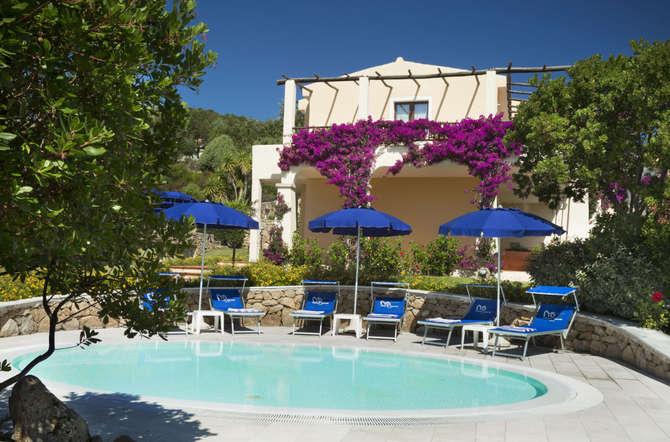Hotel & Resort Stelle Marine Cannigione