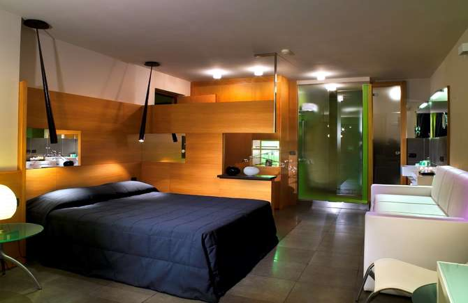 Hotel Zone Rome
