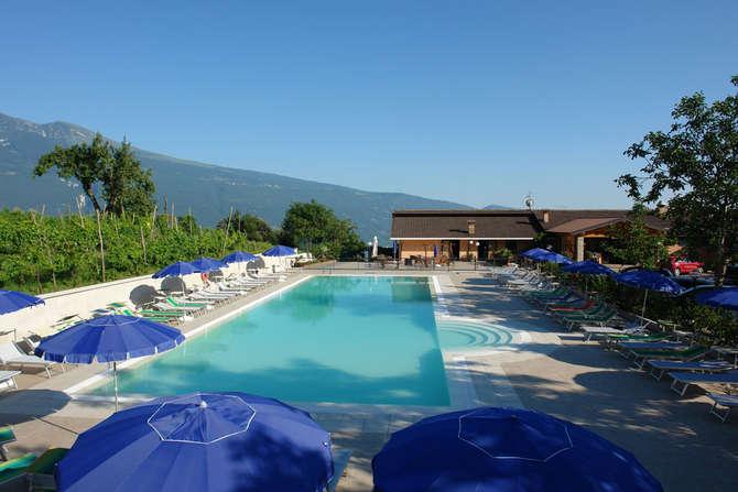 Parkhotel Zanzanu Tignale