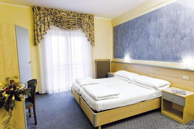 Hotel Le Balze Tremosine