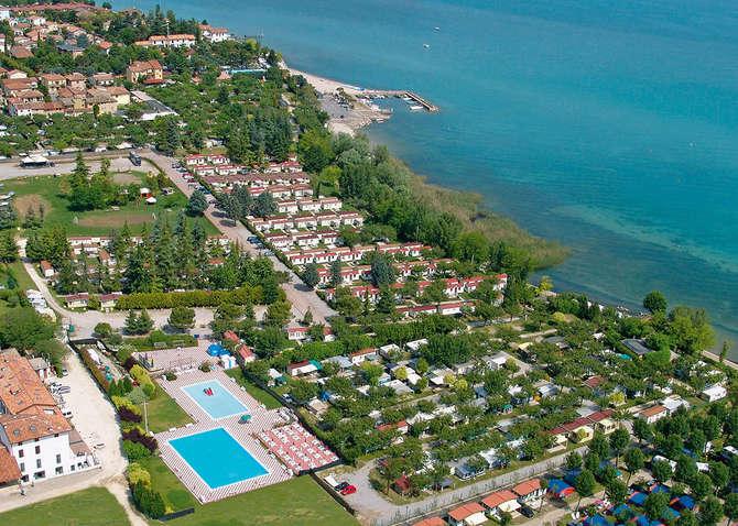 Camping Village San Benedetto Peschiera del Garda