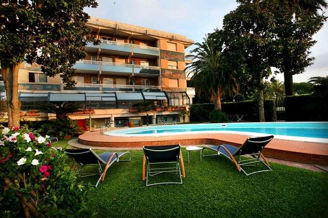 Grand Hotel Garden Lido Loano