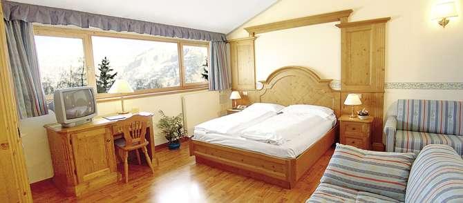 Park Hotel Folgarida Folgarida di Dimaro