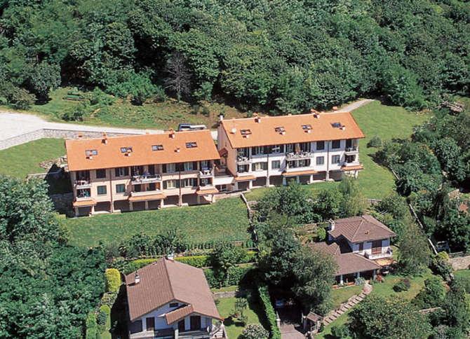 Residence Isolino Verbania