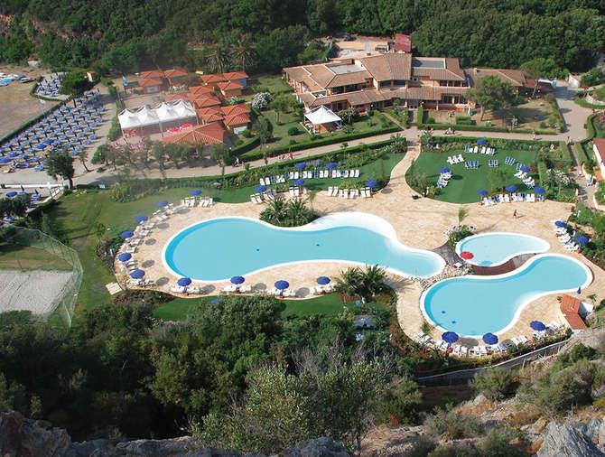 Club Ortano Mare Rio Marina
