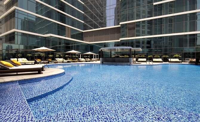 Taj Dubai Dubai