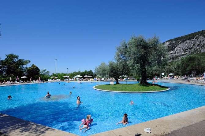 Hotel Marco Polo Garda