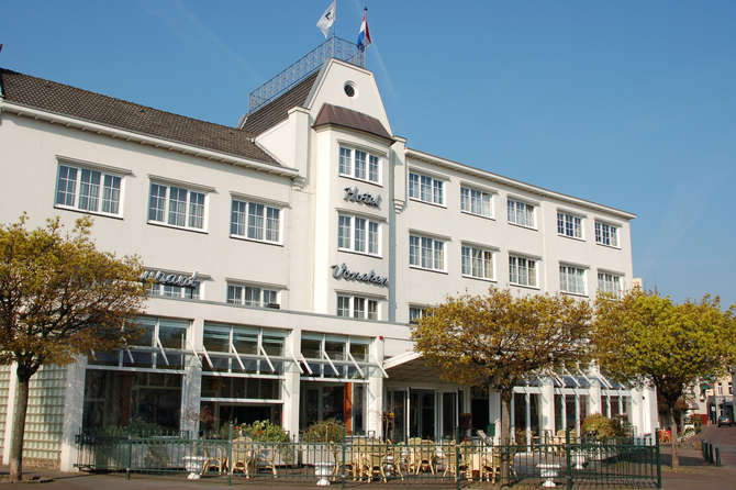 Hampshire Hotel Voncken Valkenburg Valkenburg