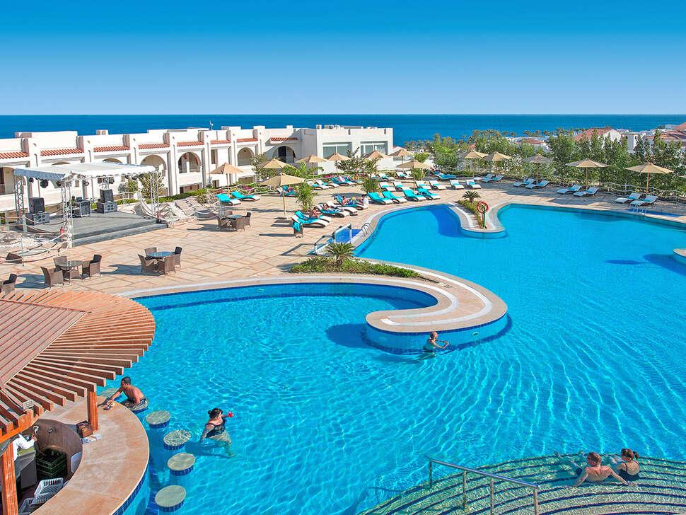 Sunrise Montemare Resort, 6 dagen