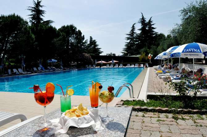 Hotel Palme Royal & Suite Garda