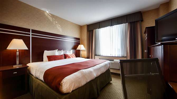 Best Western Plus Prospect Park Hotel New York City