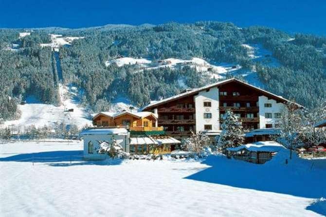 Hotel Sonnenhof Zell am Ziller