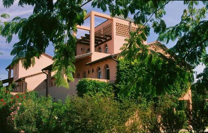 Garden Club Toscana San Vincenzo
