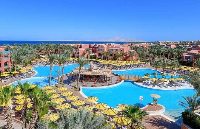 Magic World Sharm Sharm el Sheikh