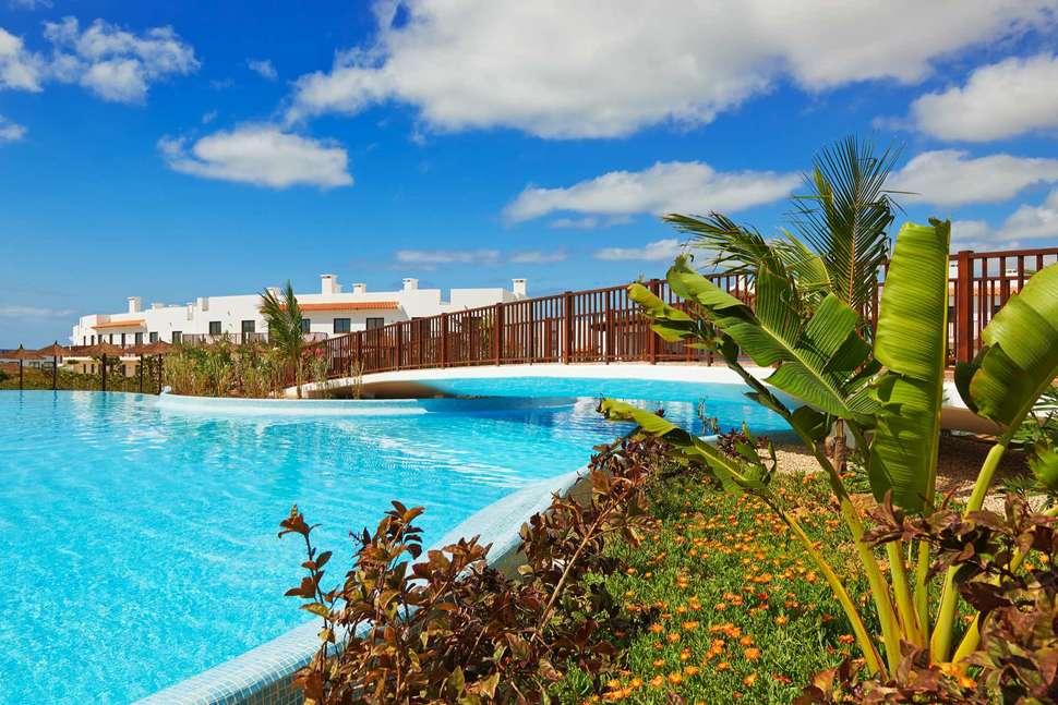 Melia Dunas Beach Resort & Spa, 8 dagen