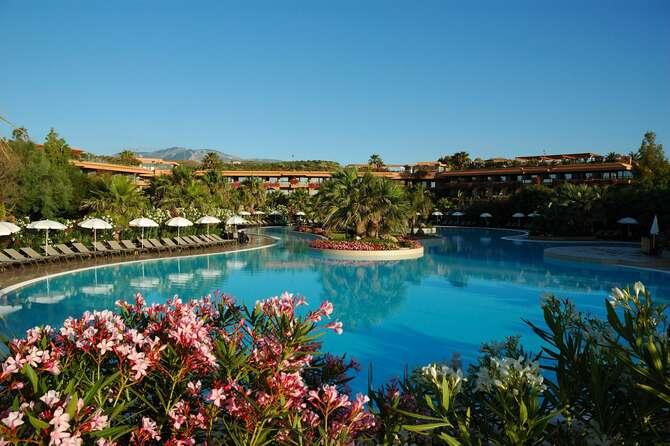 Acacia Resort Campofelice di Roccella