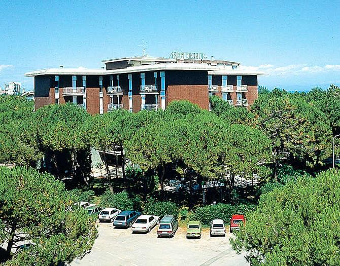 Hotel Meridianus Lignano Sabbiadoro