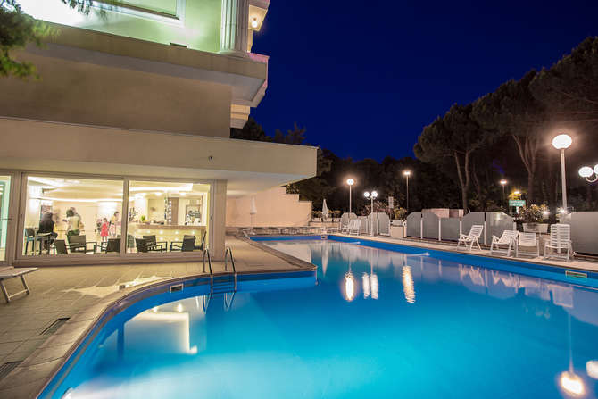 Hotel King Marte Lido Adriano