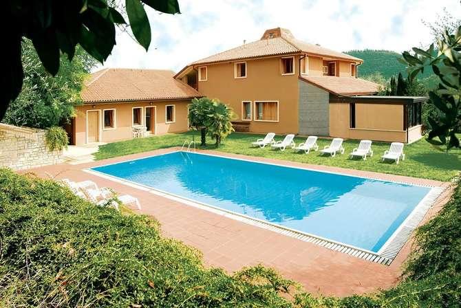 Sport Hotel Olimpo Garda
