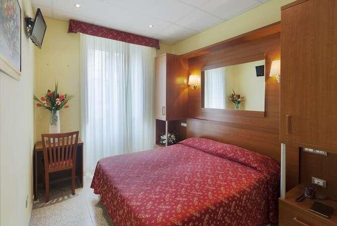 Hotel Oriente Rome