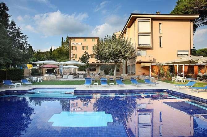 Hotel Miro Montecatini-Terme