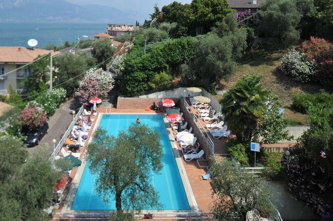 Hotel Internazionale Torri del Benaco