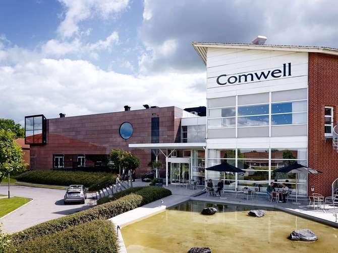 Comwell Hotel Middelfart Middelfart
