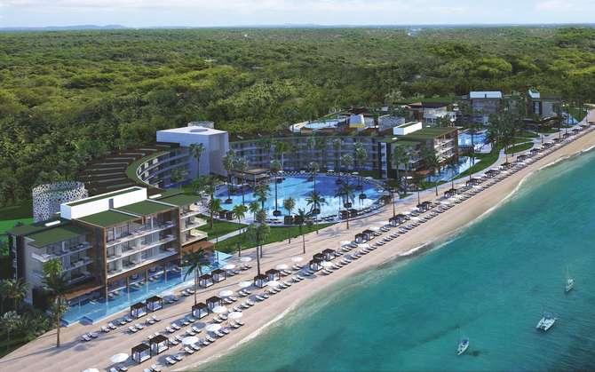 Haven Riviera Cancun Resort & Spa Cancún