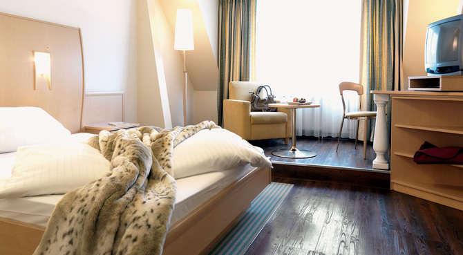 Hotel Traube am See Friedrichshafen